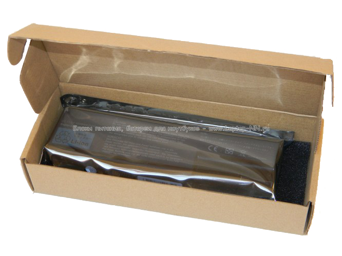 Acer (AS07B31) 11.1V 5200 mAh - BOX6